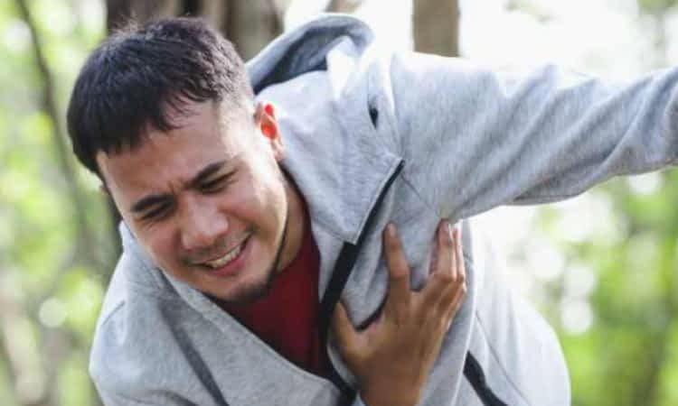 Ketahui Gejala Penyakit Jantung Semenjak Dini